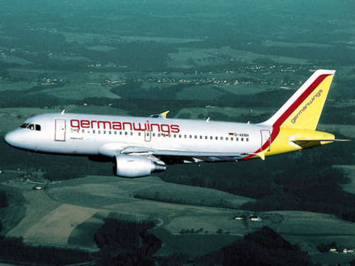 Germanwings: Kerosin im Kaffeewasser