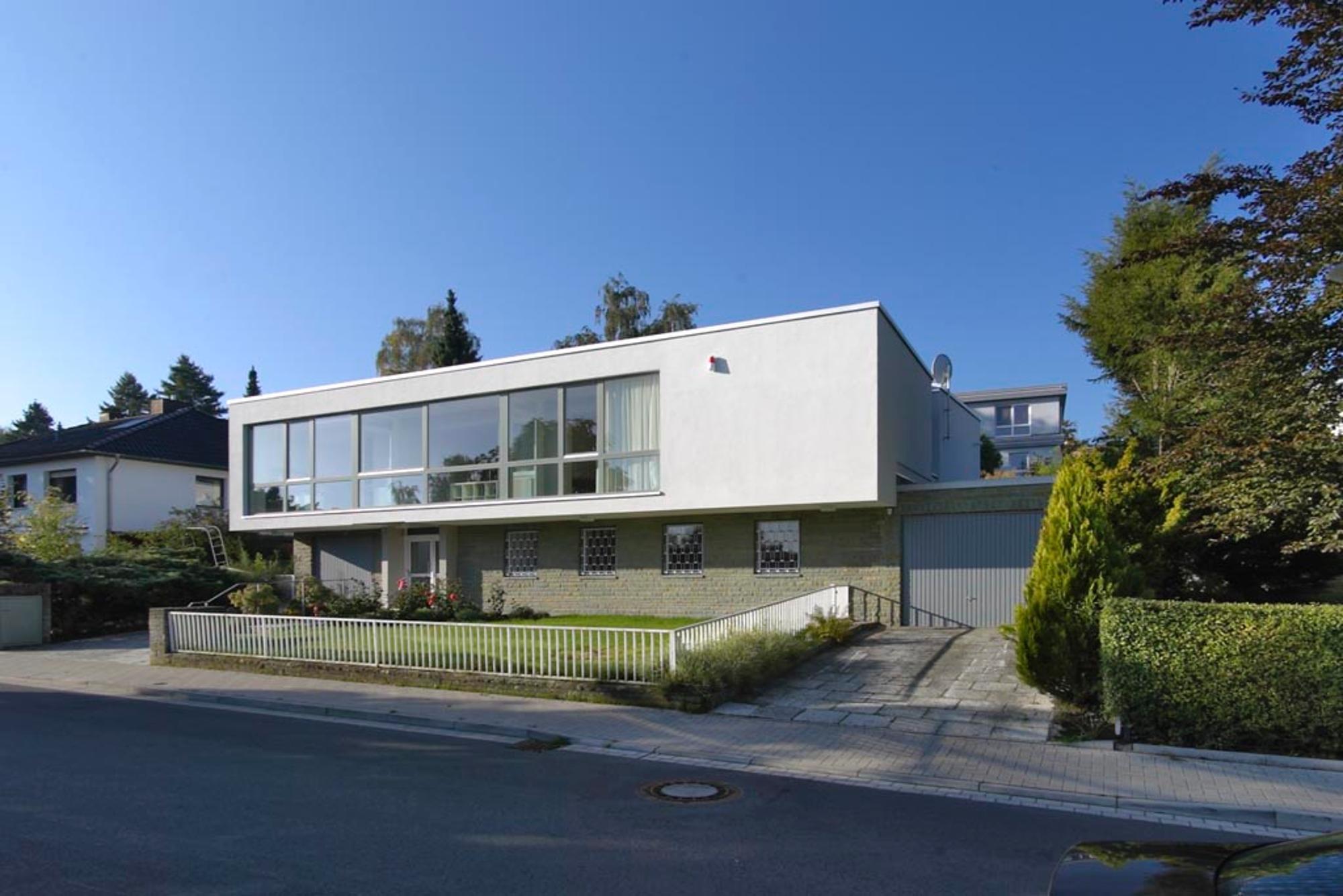 Hausbesuch Ein Sanierter Bungalow Erstrahlt In Neuem Glanz Wohnen