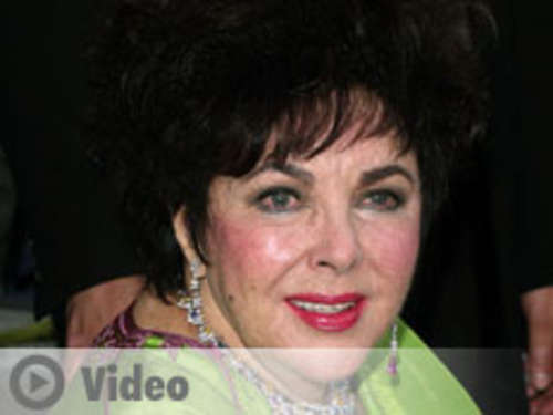 Hollywood-Legende Liz Taylor ist tot