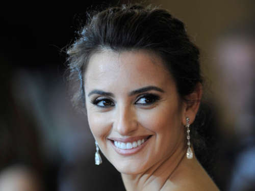Penélope Cruz bekommt Hollywood-Stern