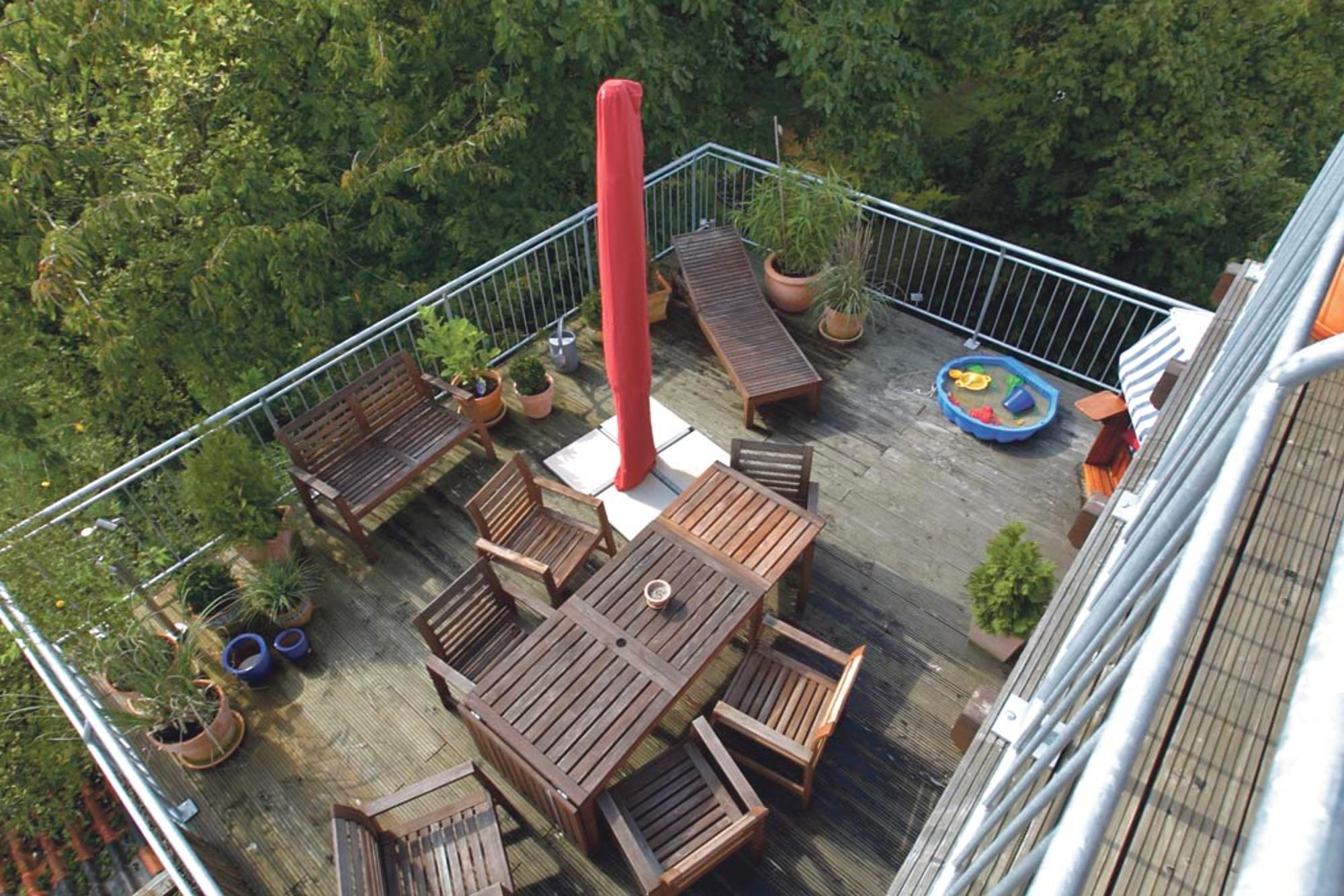 Hausbesuch Sanierung Einer Scheune In Gudensberg Wohnen