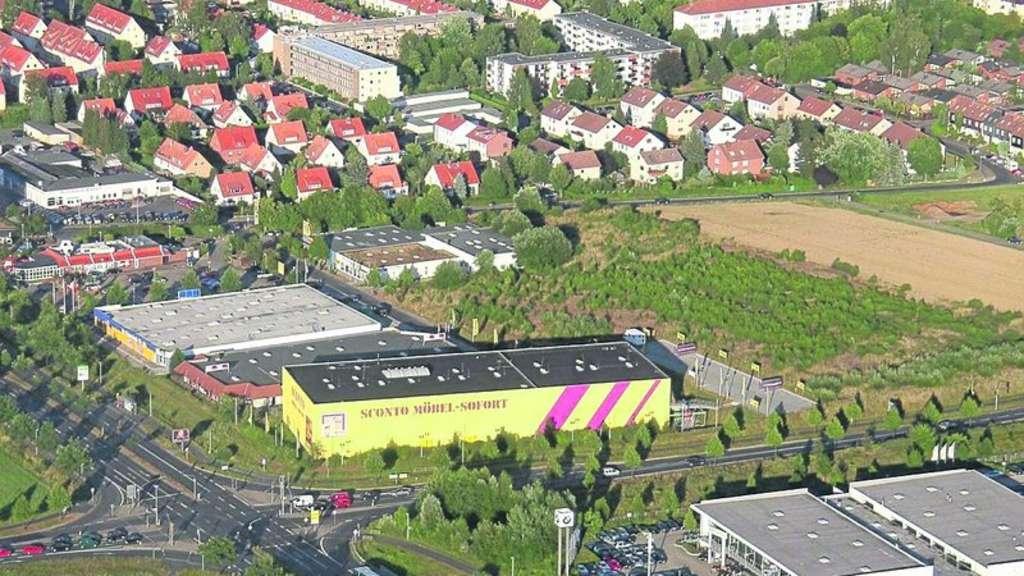 Bauvoranfrage Schlappe Für Die Stadt Göttingen Göttingen