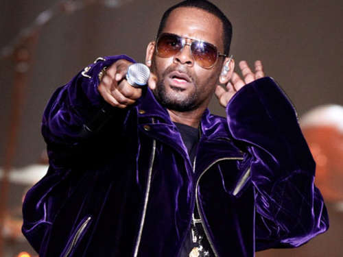 Nach Not-OP: Zwangspause für R. Kelly