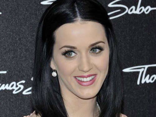 Katy Perry Favoritin bei MTV-Videopreisen