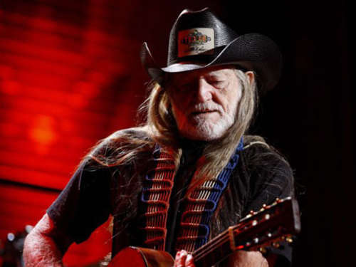 Willie Nelson wird Held der US-Farmer