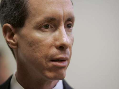 """Prophet"" Warren Jeffs vor Gericht"