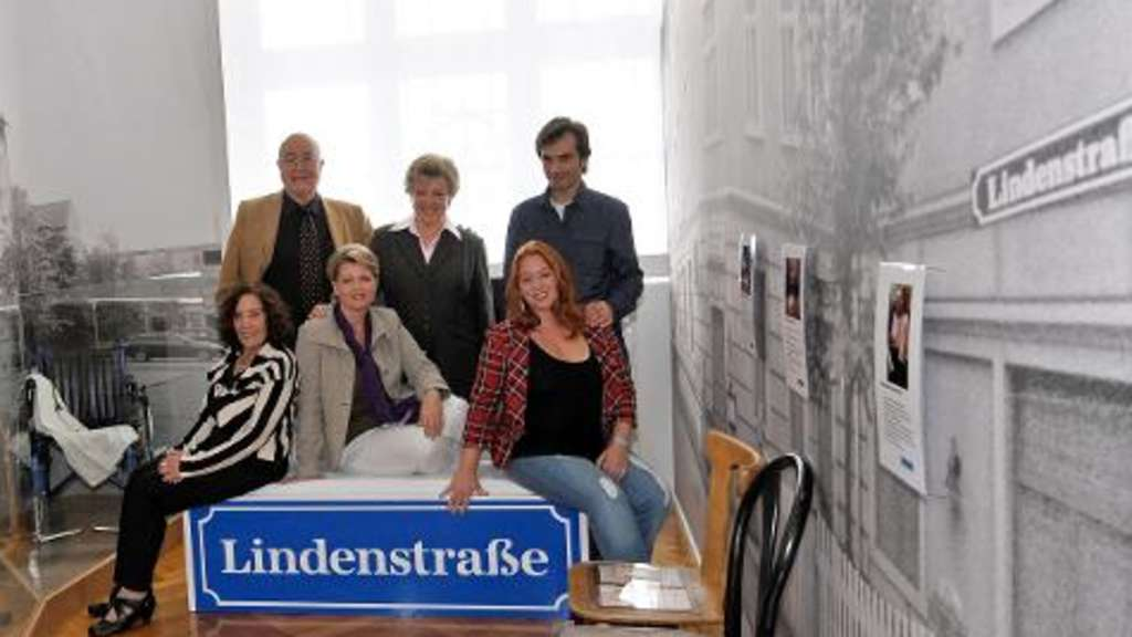 Fernsehen Lindenstraße Mit Eigenem Youtube Kanal Tv Kino