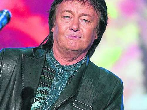 Interview: Musiker Chris Norman über gute Songs, sein neues Album und Smokie