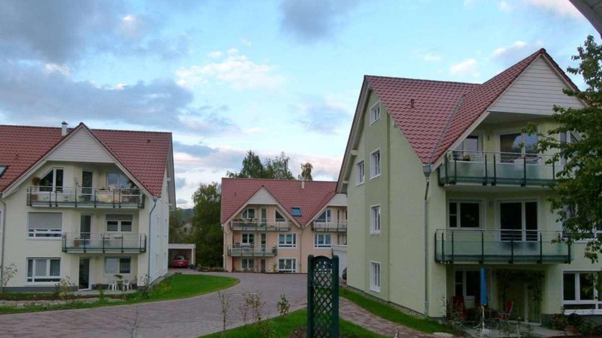 Single wohnung in schwalmstadt
