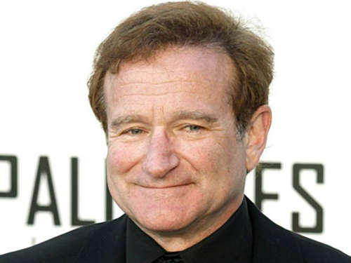 Robin Williams heiratete zum dritten Mal