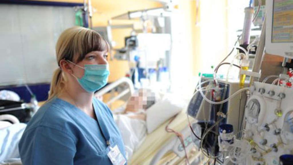 Erfreut Beispielzusammenfassung Für Eine Krankenschwester Ideen ...
