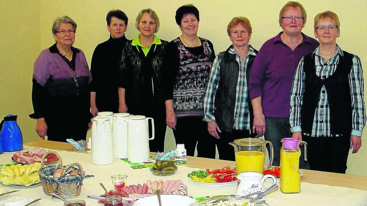 Oldenburg Frühstückstreffen Für Frauen