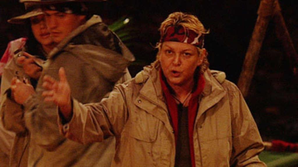 """Ramona: """"Ich bin schon die Dschungelzicke\"""