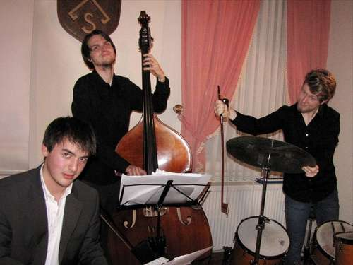 "Modern und kreativ: Konzert des Jazz-Trios ""Blue Break"" in Bad Sooden-Allendorf"
