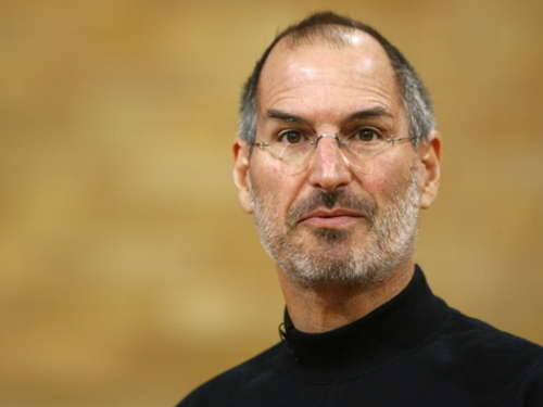 "Steve Jobs bekam ""Top Secret""-Infos vom FBI"