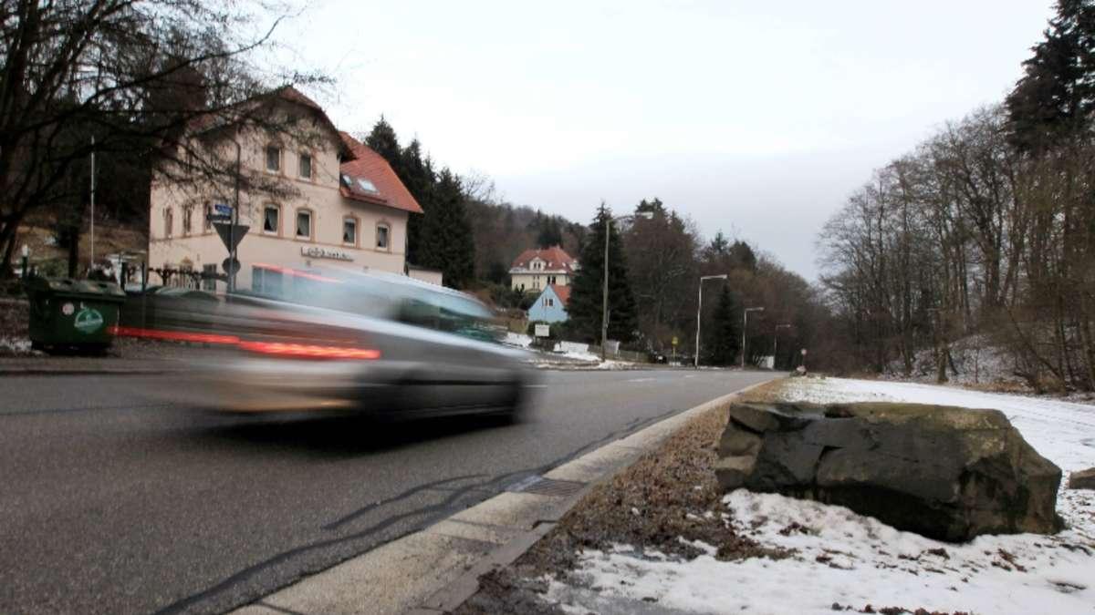 Blitzer In Kassel
