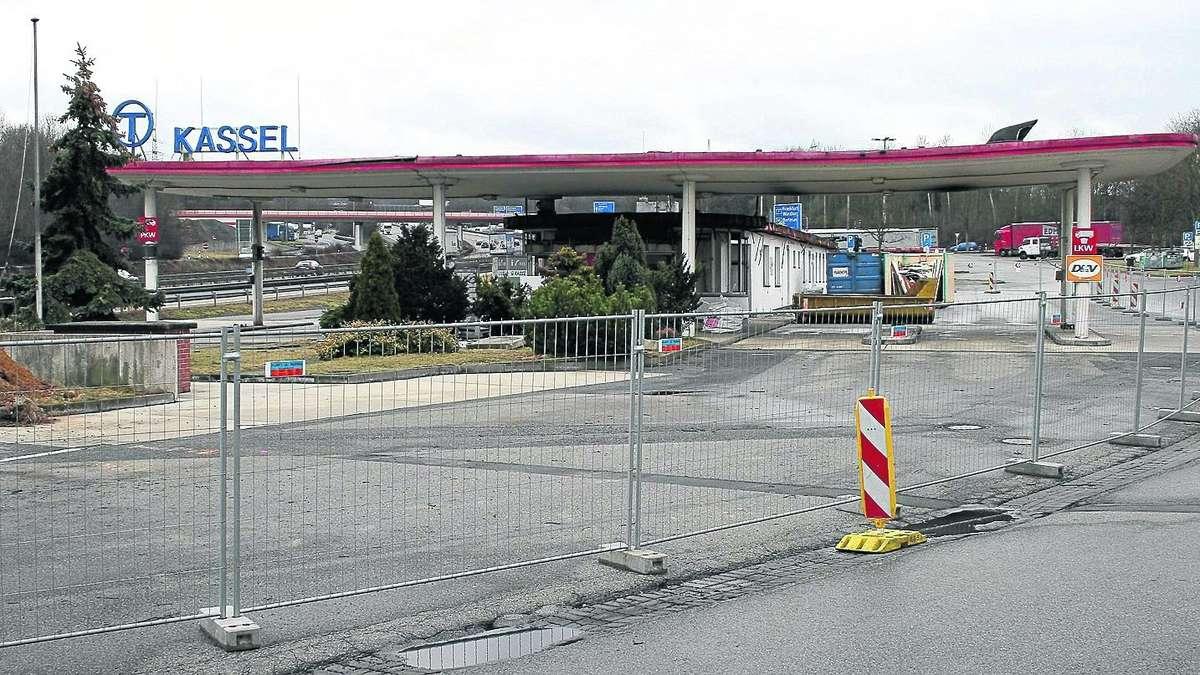Autohof Bei KaГџel