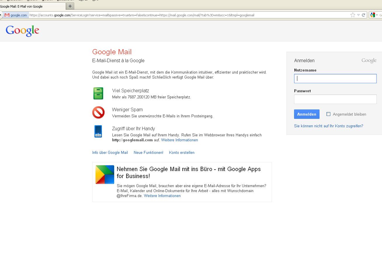 Google in der Kritik: Tipps zu den neuen Datenschutzbestimmungen ...