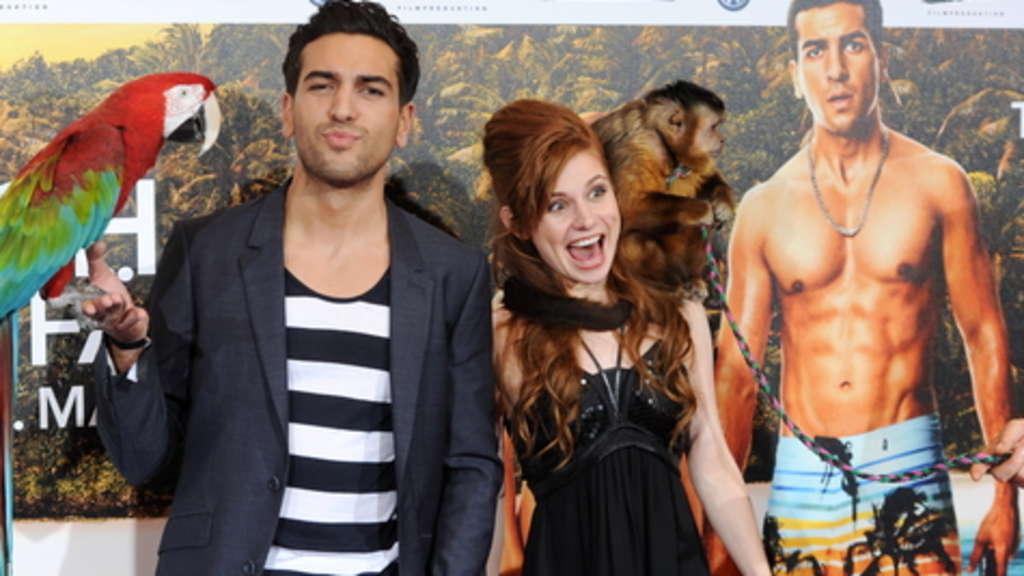 Türkisch für Anfänger-Schauspieler sind Singles | Leute