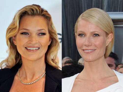 Gwyneth Paltrow attackiert Kate Moss