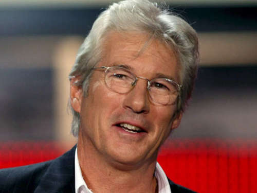 "Richard Gere: ""Pretty Woman"" war Blödsinn"