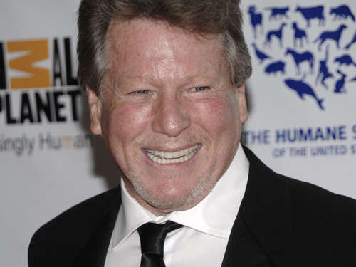 Ryan O&#39Neal hat Krebs