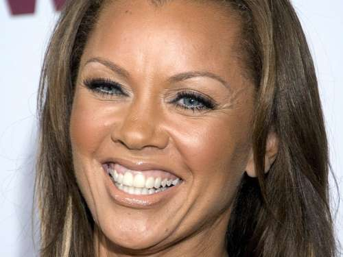 Housewife Vanessa Williams packt aus