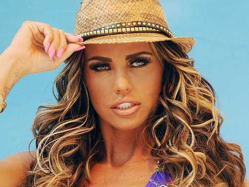"Katie Price will ihren ""Toyboy"" heiraten"
