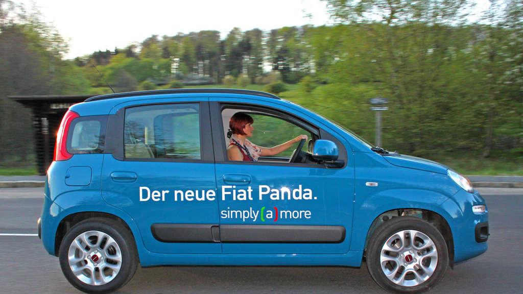 leser testen autos der neue fiat panda auto. Black Bedroom Furniture Sets. Home Design Ideas