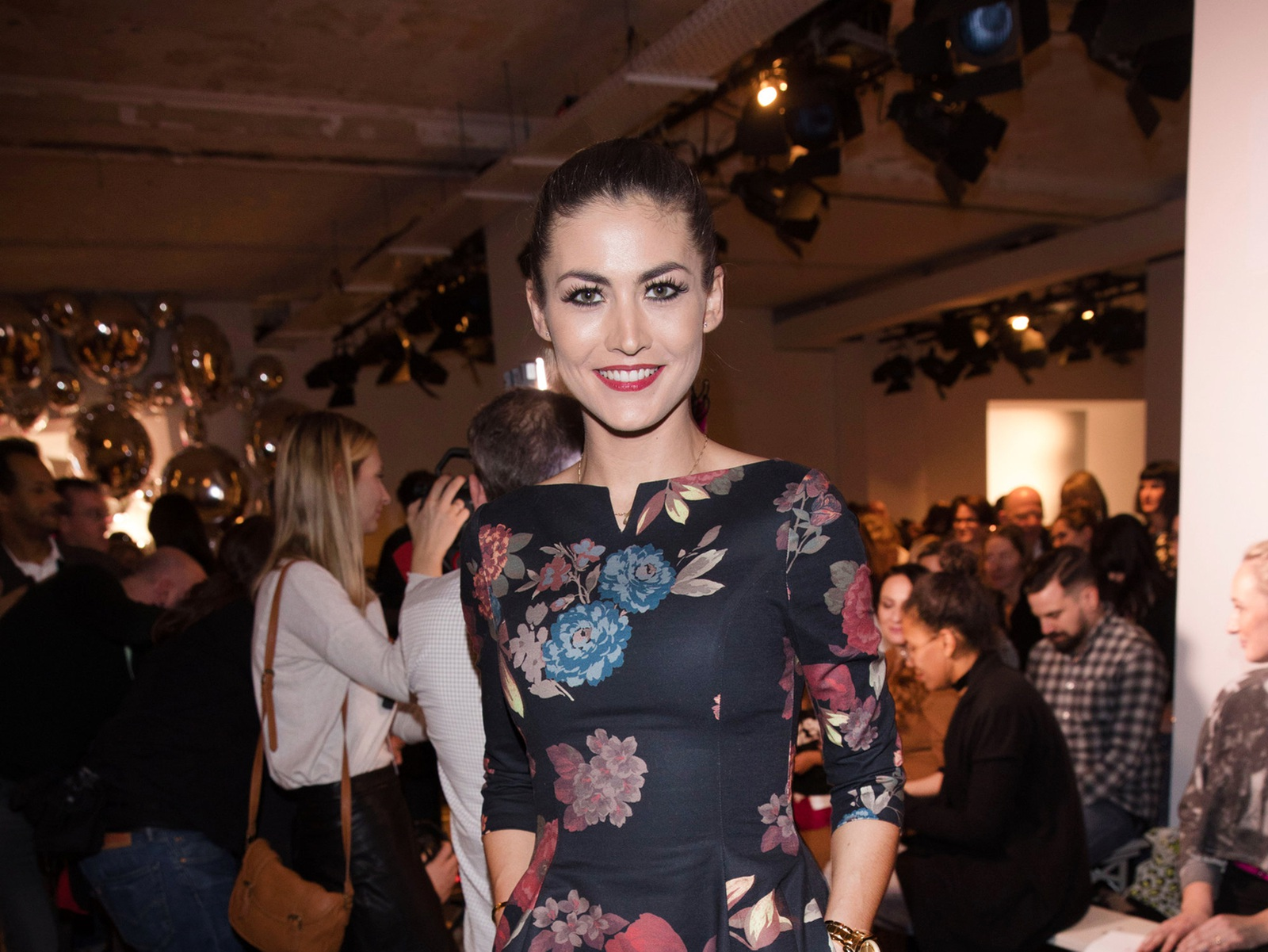 Lause Bei Heidi Klums Germany S Next Topmodel Tv Kino