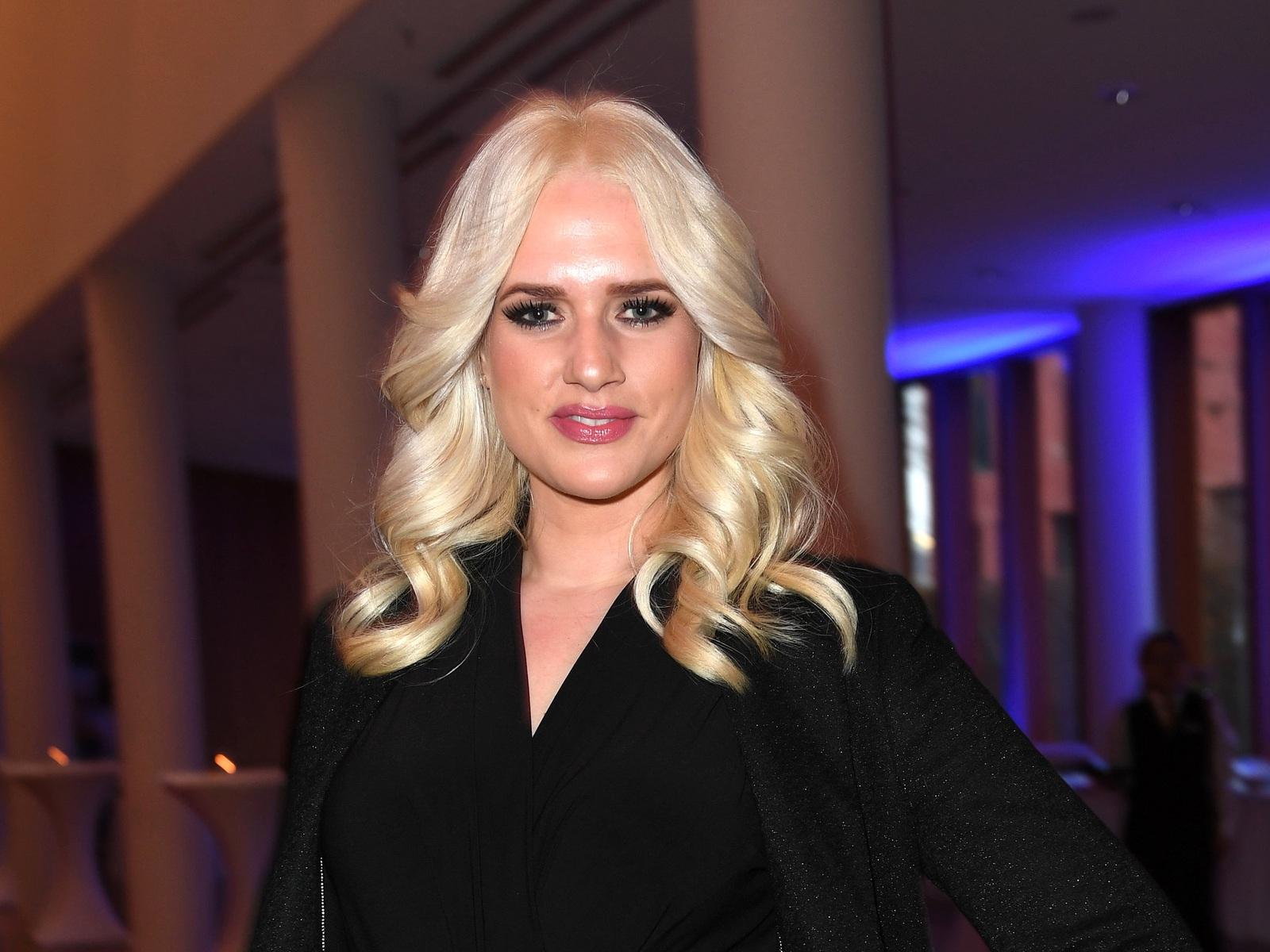 Germanys Next Topmodel Heidi Klum Sucht Wieder Ein Neues Topmodel