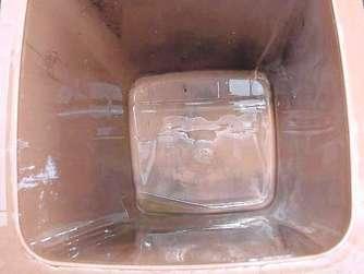 so badet die biotonne ein waschgang dauert bis zu einer. Black Bedroom Furniture Sets. Home Design Ideas