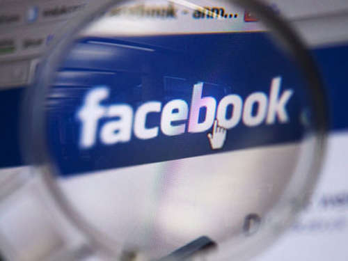 Facebook: Private Chats werden kontrolliert