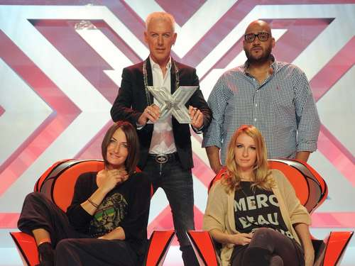 "Quoten: Schlechter Start für ""X Factor"""
