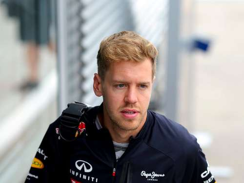 Vettel mischt in Musik-Video mit