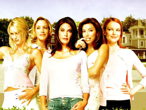 Desperate Housewives: Das dramatische Finale
