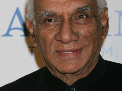 Bollywood-Legende Yash Chopra gestorben