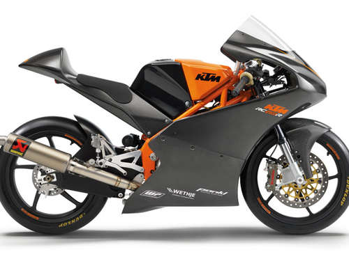 KTM bringt Moto3-Production-Racer