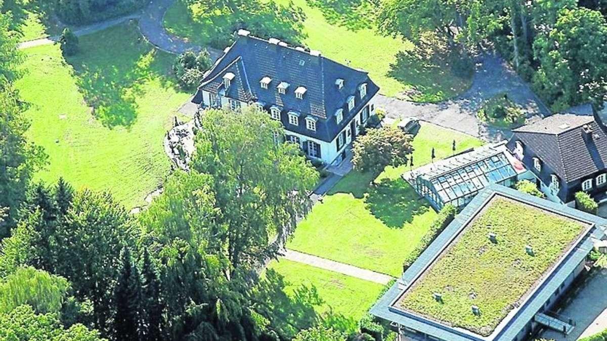 Eschershausen drehort f r wedel film ilse villa steht for Villa wedel