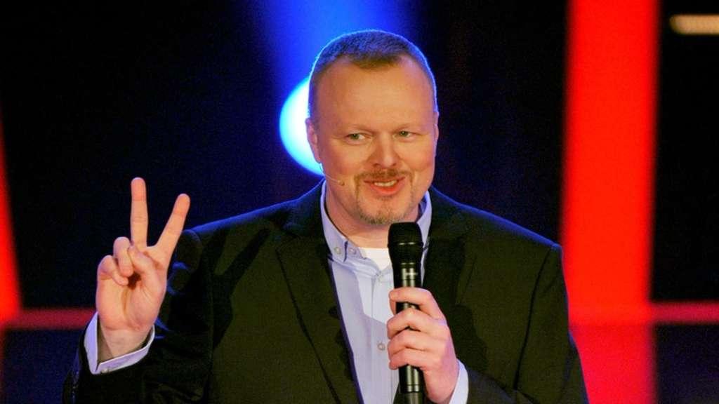 Schlag Den Raabpro 7 Moderator Gewinnt Jackpot Bei 35 Millionen