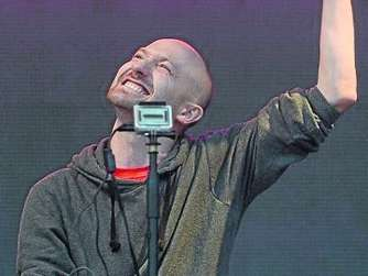 Hat 2,1 Millionen Facebook-Fans: Paul Kalkbrenner (35) macht Techno für den Club.