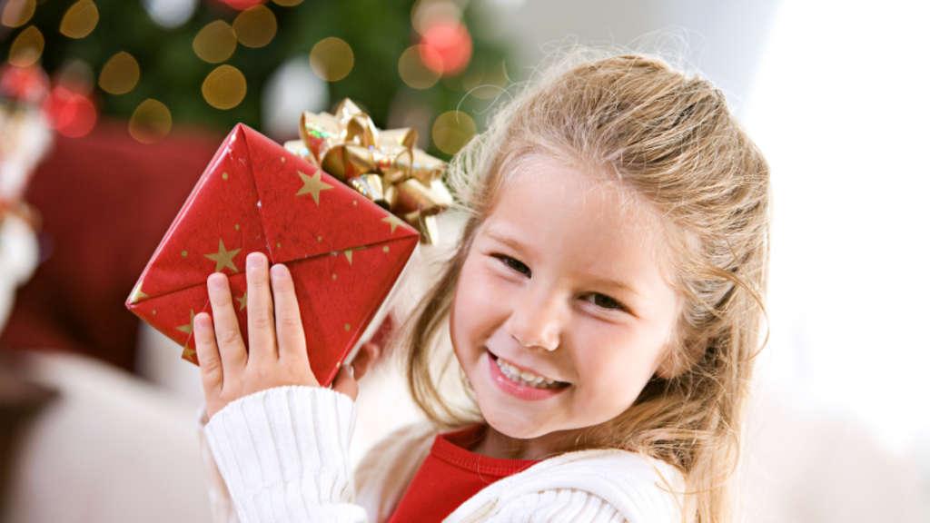 Weihnachtsgeschenke für die ganze Familie | Politik