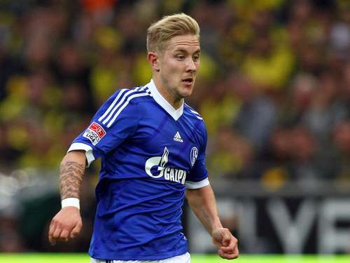 Holtby wechselt in die Premier League