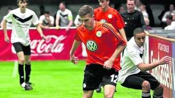 Der Traum vom Bundesliga Profi | Fußball regional