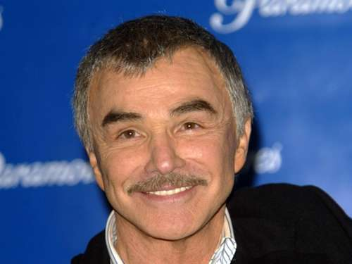Intensivstation: Sorge um Burt Reynolds