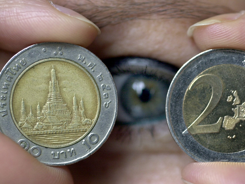 Bundesbank Tauscht Flutgeld Um Wirtschaft