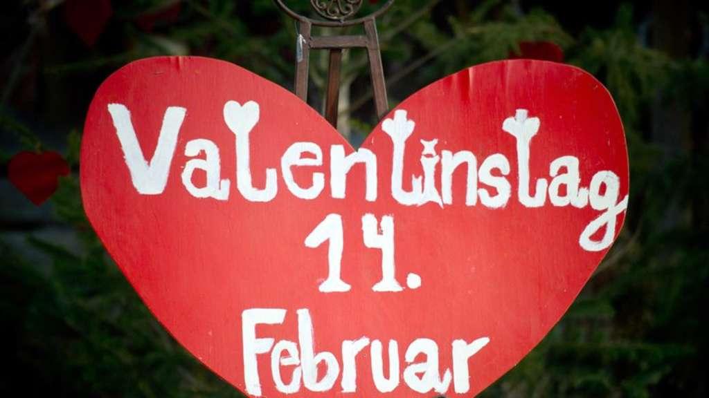 Der Valentinstag   Eine Unterschätzte Tradition?