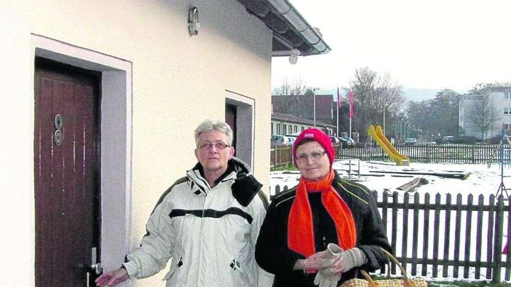 örtchen Dicht Wegen 52 Euro Witzenhausen