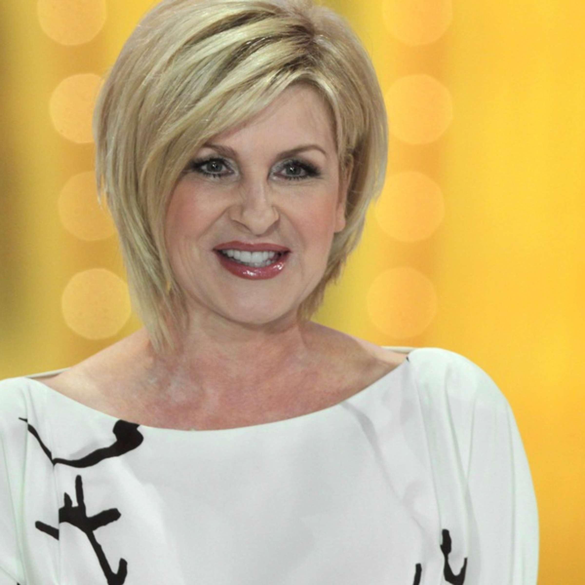 Carmen Nebel darf im ZDF weitermachen  Film, TV & Serien