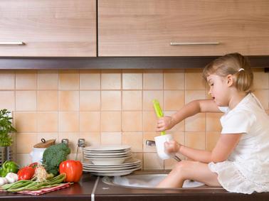 Kleine Küche einrichten – so nutzen Sie den Raum optimal | Politik